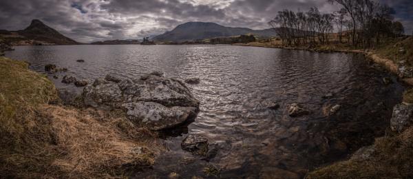 Llynnau Cregennen by ArtyArt