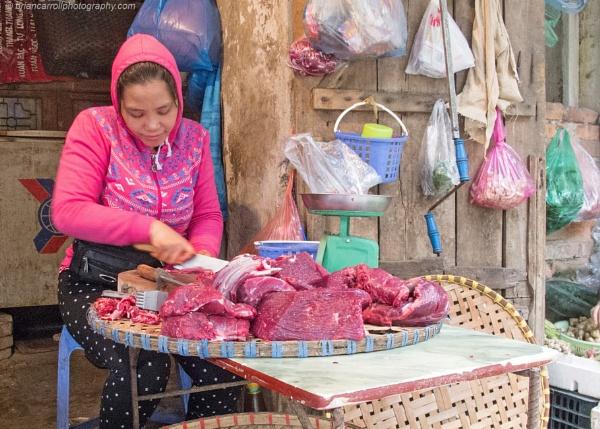 Streetlife in Hanoi, Vietnam by brian17302