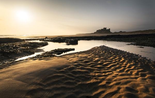 Rippled Sands by Trevhas