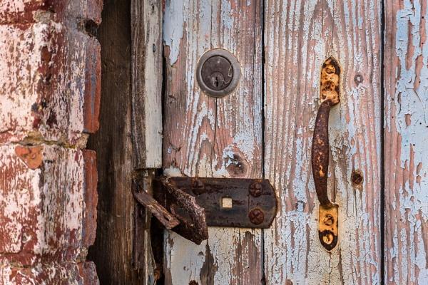 Locks by billmyl