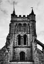 St Hildas Hartlepool by DaveRyder