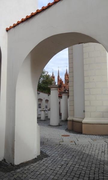The arch by SauliusR