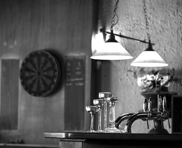 french bar interior by bornstupix2