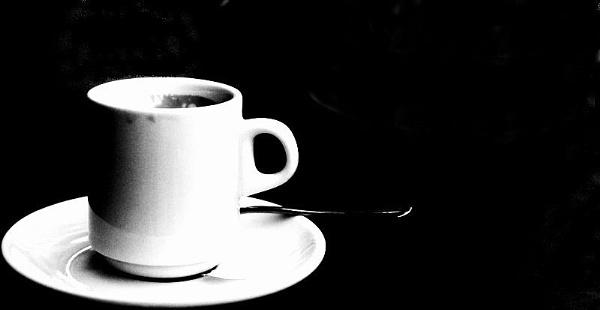 En la cafetería. by femape