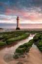 New Brighton Lighthouse by edrhodes