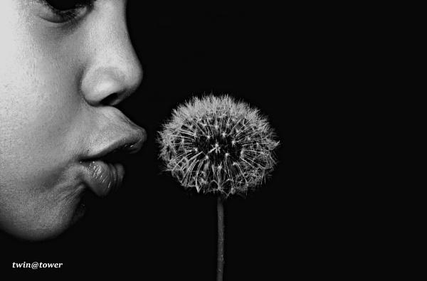 Blow me away... by Sayuti84