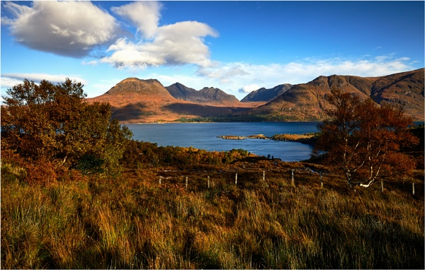 Autumn in Torridon by Alison_S