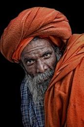 saffron is my colour