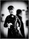 Dress Uniform by woolybill1
