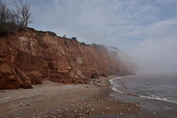 Sidmouth N Devon by kelvin2