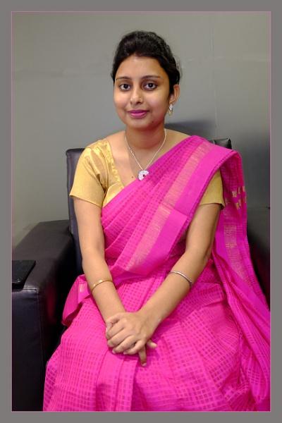 Sweet Lady by prabhusinha