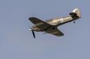 PZ865 Hawker Hurricane by NEWMANP