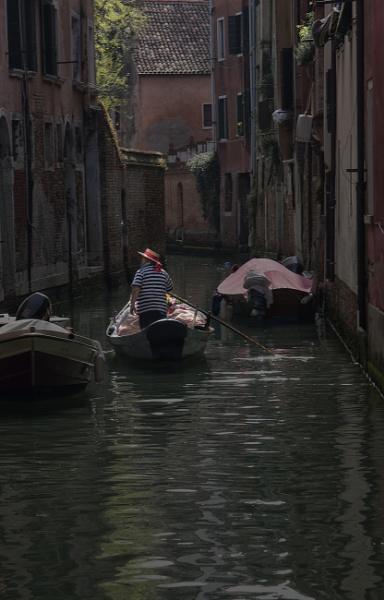 Venetian Back Water by Gavin_Duxbury