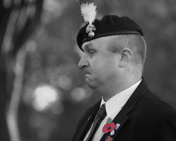 Pennington Park Remembrance by philtaylorphoto