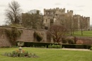 raby castle by robthecamman