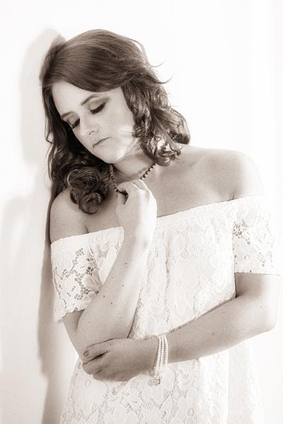 Nadine by SheppardPhotography