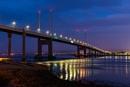 Kessock Bridge by CliffGreen