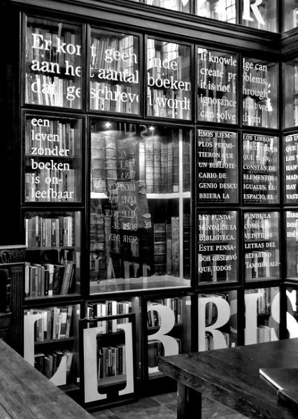 Libris by Philip_H