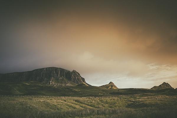 Quiraing Landscape II by davelich