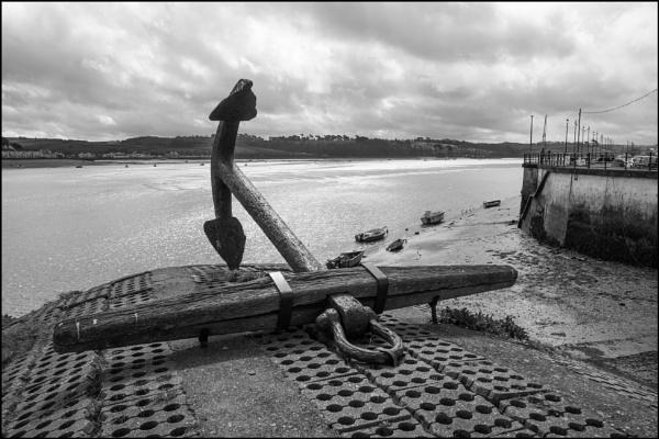 Anchor by bwlchmawr