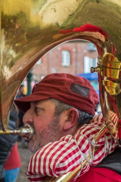 Brass by bwlchmawr