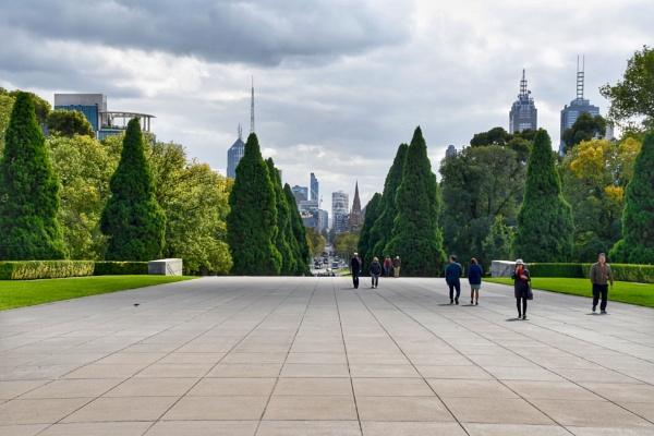 City views by ColleenA