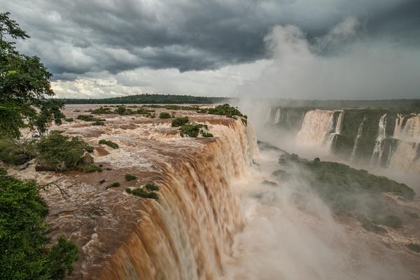 Iguazu by suejoh