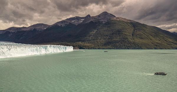 Perito Moreno glacier by suejoh