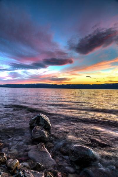 Sunset by masiman