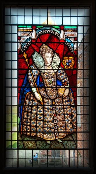 Elizabeth I by NevJB