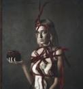 young Herodiada by weron