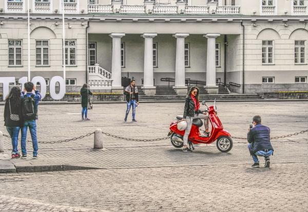 Presidential Palace, Vilnius