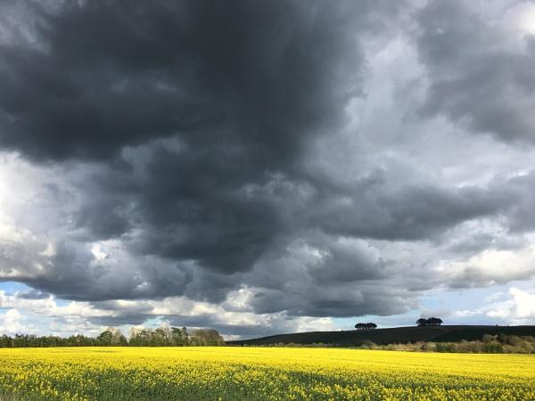 Ridgeway Big Sky by Blundez