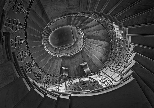 Spiral by flowerpower59