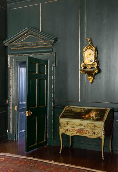 A Room in York  Treasure House by xwang