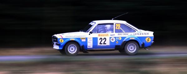 Mk2 Pirelli International Rally by Gmurr