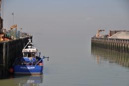 Whitstable Port...