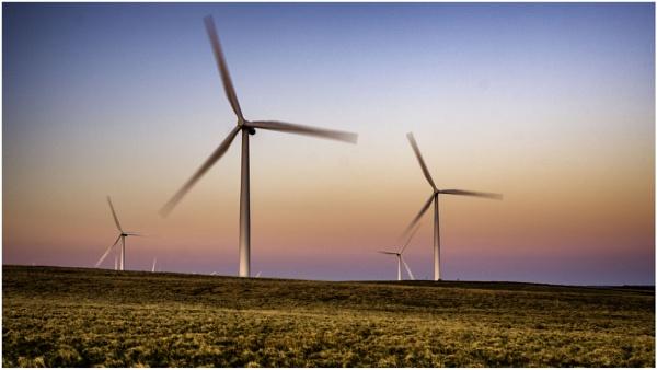 Turbines by daibev