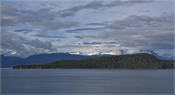 A.... for Alaska by ColleenA