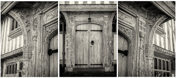 Some Front Door by NevJB