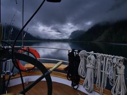 Waking up to the Haida Gwaii