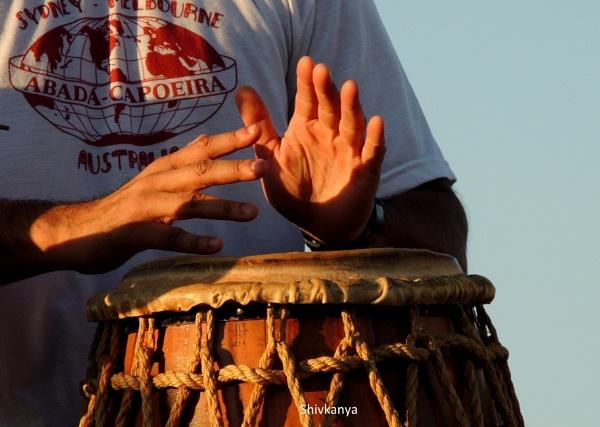 Drum by Shivkanya