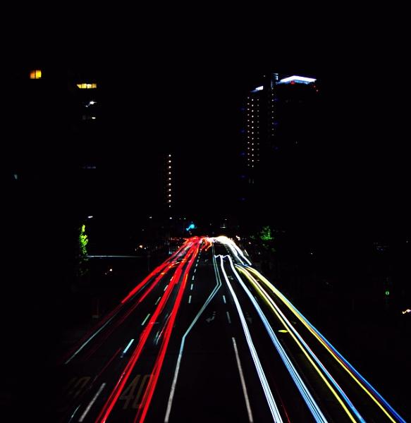 Just light by Sayuti84