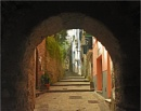 Sorrento Alleyway by MalcolmM