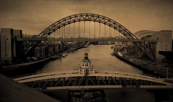 Tyne. by mex