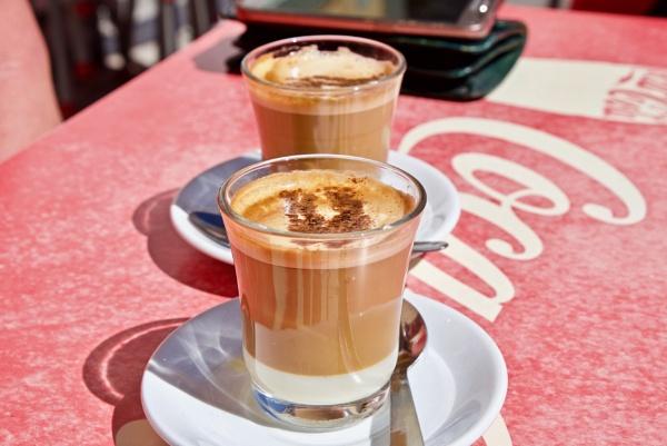 Special Coffee by Mannyfreedman