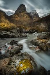 Hidden Falls Glencoe