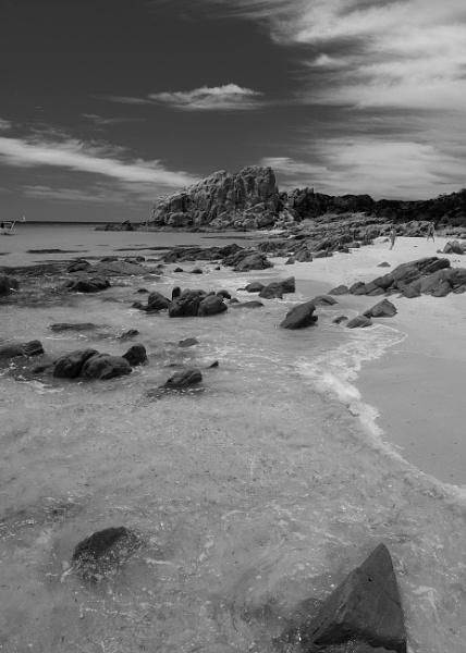 Castle Rock by johnjrp