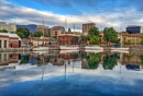 H...is for Hobart by ColleenA