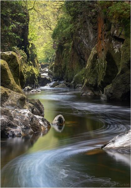 The Fairy Glen Flow